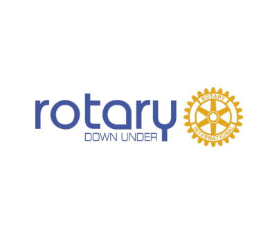Rotary Down Under